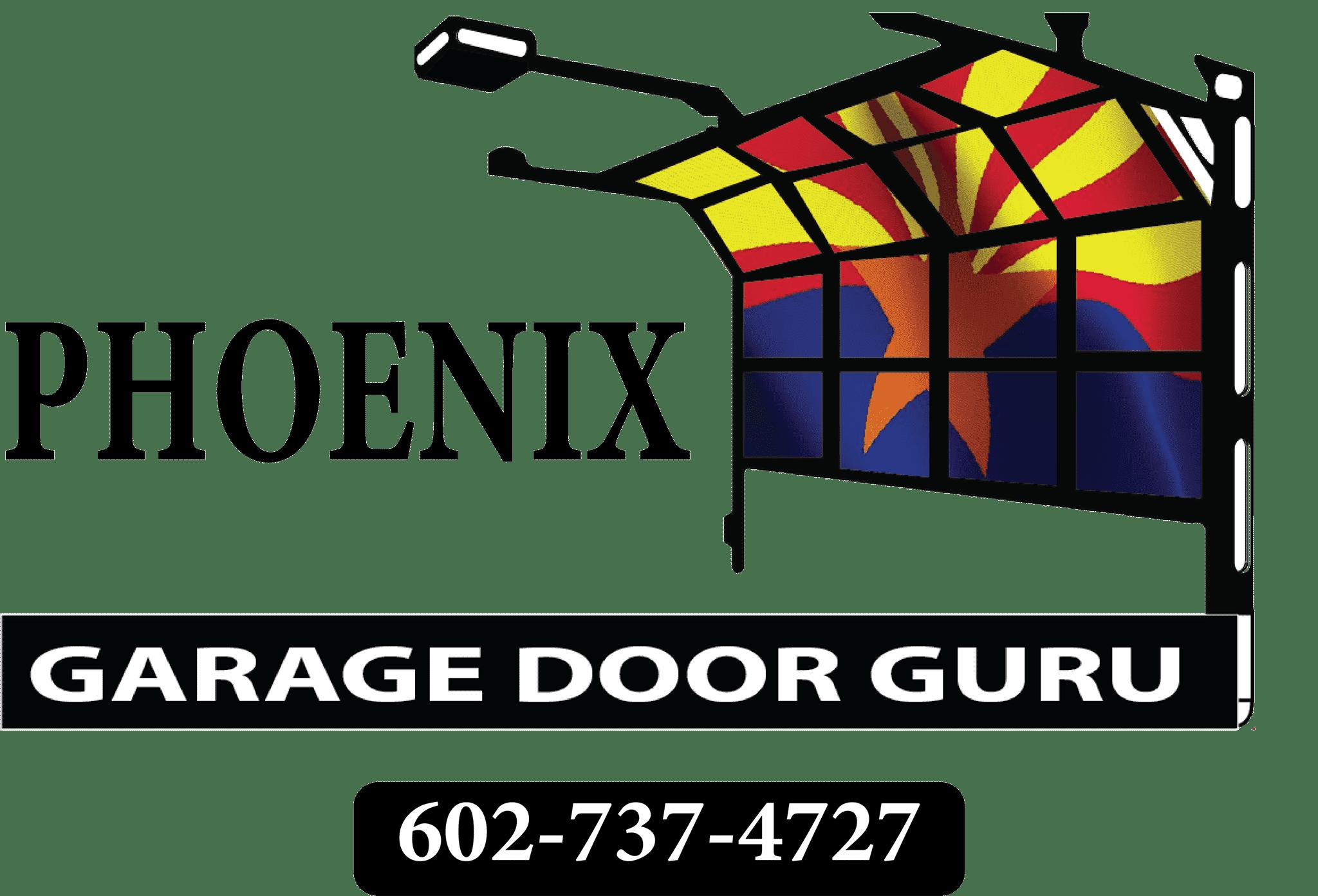 Phoenix Garage Door